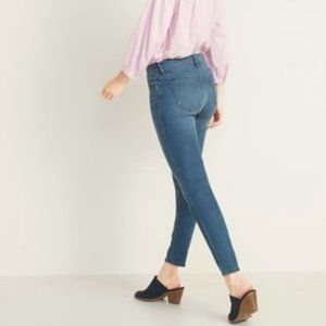 Old Navy Flirt skinny jeans size 4